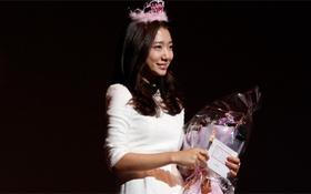 Park Shin Hye tưng bừng đón sinh nhật sớm cùng fan