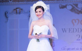 Hoa hậu Diễm Hương lần đầu lên tiếng về scandal lấy chồng