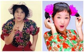 Đường tình lận đận của những nữ danh hài Việt