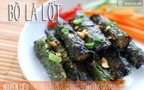 Trổ tài nấu đủ món từ thịt bò cho bữa tối ngon cơm