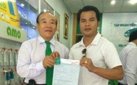 Đại gia 8X chi 4,5 tỉ mua lại sim khủng 0989.999.999 của ông chủ Mai Linh