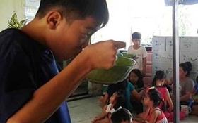 Làng SOS sẵn sàng nhận trẻ ở nhà Hạnh Phúc