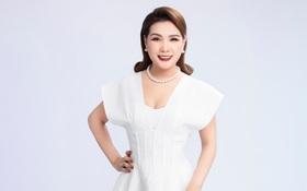 Thạc sĩ, nhà báo Đặng Gia Bena tô đậm thành công Hoa hậu Doanh nhân Việt Nam Toàn cầu 2020