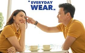 YODY ra mắt dòng sản phẩm Everyday Wear cùng Hồng Đăng - Hồng Diễm