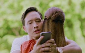 Hà Hồ - Kim Lý bất ngờ lộ ảnh ôm nhau mà mặt mày khó chịu thế này?