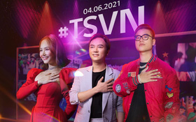 Bùi Công Nam hợp tác cùng Miu Lê, GDucky ra mắt MV lấy cảm hứng từ niềm tự hào Việt Nam