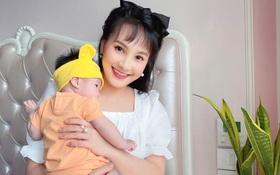 Diễn viên Bảo Thanh tin tưởng lựa chọn BioGaia để hỗ trợ tăng cường sức khỏe tiêu hóa và đề kháng cho con