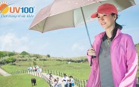 Tận hưởng mùa hè với Lookbook mới của UV100