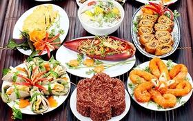 Khám phá các món ăn chay hấp dẫn tại An Phúc
