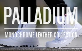 """Palladium Mono Chrome – Hot trend """"cực chất"""" mùa Thu Đông 2015"""