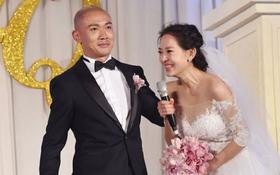 """Đường Tăng của """"Tây Du Ký 2010"""" cưới vợ lần 2"""