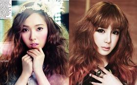"""Top 5 mỹ nhân Kpop xinh đẹp như """"chị em"""" với búp bê Barbie"""