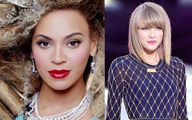 """Top 10 sao nữ có thu nhập """"khủng"""" nhất làng âm nhạc 2014"""