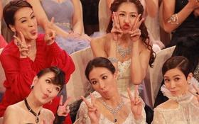"""Những khoảnh khắc """"ngáo ộp"""" của sao Hoa ngữ trong năm 2014"""