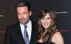 """""""Cặp đôi vàng"""" Ben Affleck - Jennifer Garner chia ly sau 10 năm kết hôn"""