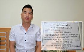 """Sốc với thông tin tuyển dụng """"nữ vòng ngực 100cm, lương 100 triệu"""" ở Sài Gòn"""