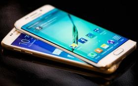Samsung Galaxy S6 là sản phẩm Galaxy S có thiết kế đẹp nhất