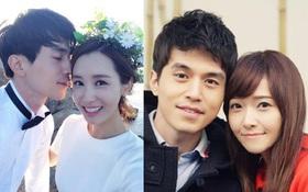 Những người tình màn ảnh nổi bật nhất của Lee Dong Wook