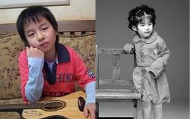 Những thần đồng âm nhạc Châu Á: Ngày ấy và bây giờ