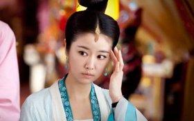 Lâm Tâm Như một mình đóng 3 vai trong phim mới