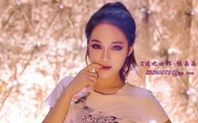Những người đẹp Hoa ngữ bị gia đình từ mặt
