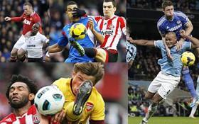 """Bí quyết và những """"tiểu xảo"""" phòng ngự của 20 đội bóng tại Premier League"""
