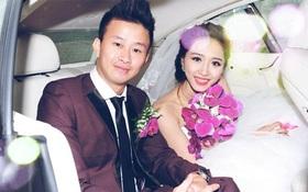 5 mối tình đẹp nhất làng thể thao Việt Nam