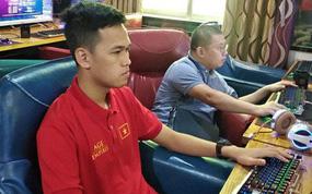 """Gạt phăng mọi trở ngại, thần đồng Việt Nam vô địch ở 2 """"món tủ"""" của người Trung Quốc"""