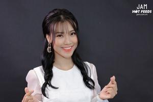 """Hoàng Oanh: """"Tình yêu với Huỳnh Anh vẫn là một tình yêu đẹp và trọn vẹn"""""""