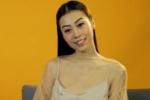 """Kikki Lê khẳng định Thùy Dương sẽ trở thành Quán quân """"Vietnam's Next Top Model 2017""""!"""
