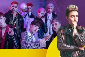 """Tăng Nhật Tuệ: """"MV mới của Zero9 là cú đánh dành cho các bạn anti đã coi thường tài năng của nhóm"""""""