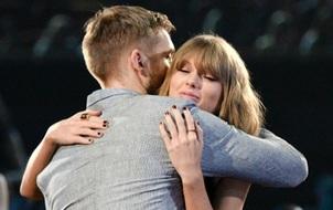Taylor Swift và Calvin Harris chính thức làm hòa sau tranh cãi nảy lửa