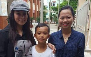 Hồ Văn Cường mất ngủ vì được Phi Nhung chuyển trường lên Sài Gòn học