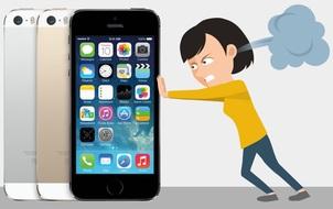 """Ai đã từng bỏ Android lên đời xài iPhone sẽ hiểu những """"nỗi đau thầm kín"""" này"""