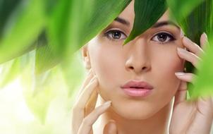 Muốn da đẹp, hãy đừng bỏ qua mỹ phẩm thiên nhiên