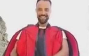 VĐV vô tình quay video trực tiếp toàn bộ màn nhảy dù chết người của mình trên Facebook