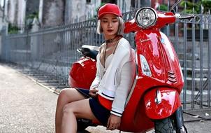 """Học lỏm 1001 dáng pose ảnh """"chuẩn khỏi chỉnh"""" của fashionista Việt"""
