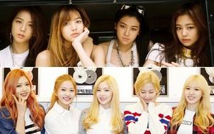 YG muốn lặp lại vụ đối đầu 2NE1 vs. SNSD: Chờ Red Velvet trở lại mới tung Black Pink?