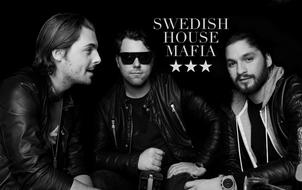 Fan EDM trên toàn thế giới náo động vì sự tái hợp của Swedish House Mafia