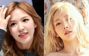 Netizen: Về giọng hát, Wendy (Red Velvet) chắc chắn ăn đứt Taeyeon