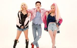 """MV chung của gà SM và JYP bị Kpop fan ghét bỏ vì """"hãm hại mắt fan"""""""