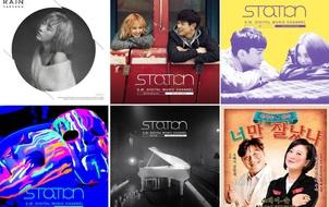 Taeyeon (SNSD): Nghệ sỹ thành công nhất SM STATION