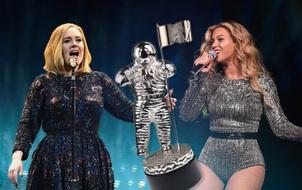 Tất cả những gì bạn cần biết về Video Music Awards 2016 ngày mai