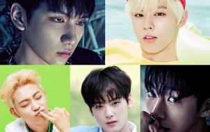 """10 trai xinh gái đẹp dự báo sẽ """"gây náo loạn"""" Music Bank"""