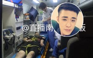 Nam diễn viên điển trai Trung Quốc bị nghi tự tử vì áp lực cuộc sống