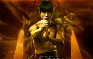 Phim về huyền thoại võ thuật Lý Tiểu Long dính nghi án phân biệt chủng tộc