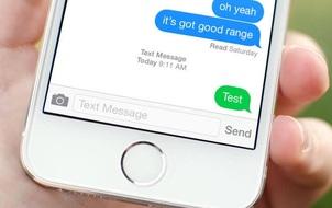 Cảnh giác với tin nhắn này trên iPhone nếu không muốn bị hack mất Apple ID