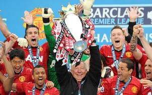 Sai lầm hiếm hoi của Sir Alex Ferguson khiến MU phải trả giá đắt thế này đây