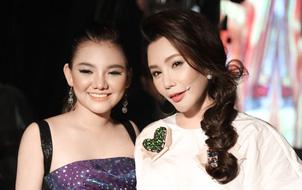"""""""Gà cưng"""" của Hồ Quỳnh Hương ra mắt ca khúc khiến Dương Khắc Linh và Tùng Dương tranh cãi"""