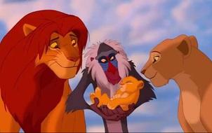 """Disney xác nhận thực hiện dự án phiên bản live – action cho """"The Lion King"""""""